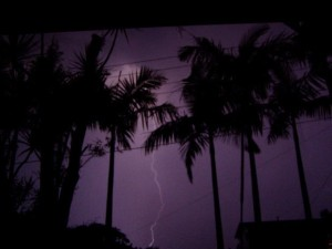 Lightning Damage Insurance Claims Adjuster Boynton Beach
